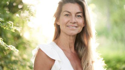 """'Expeditie Robinson'-winnares Jutta Borms gooit haar leven drastisch om: """"Ik woon nu midden in de natuur, in een huisje van 55 m²"""""""