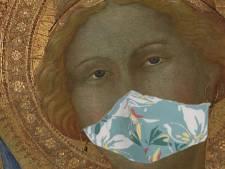 Van rochelreserving tot communiepincet: corona leert katholieken een nieuwe taal
