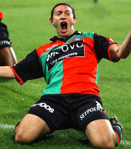 Barreto wil terug naar NEC, zien we Bony, Suárez en Vertonghen ook ooit weer in Nederland?