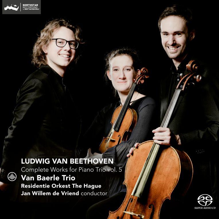 null Beeld Van Baerle Trio