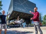 Indrukwekkend Gymworld verrast eerste bezoekers: 'Zoetermeer heeft de mooiste turnhal van Nederland'