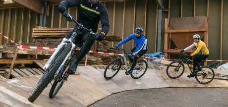 Veldtoertocht Staphorst overtreft alle verwachtingen: 'Ik heb m'n ogen uitgekeken'