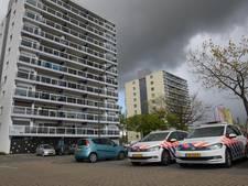 Dode man gevonden in flat Roeselarestraat in Breda