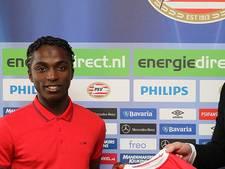 PSV heeft krabbel Sidibe beet en bekijkt Roemeens jeugdinternational