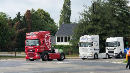 Honderden kinderen beleven hoogdag dankzij 21ste Truckrun
