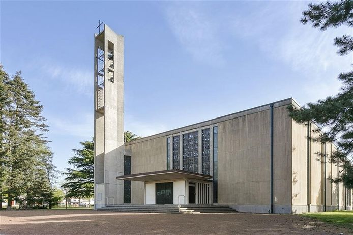 De Heilig Kruiskerk