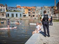 Met meer dan 3.000 corona-pv's schrijft Gent veel meer boetes uit dan Antwerpen