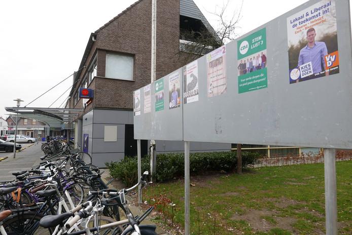 Dilemma voor het nieuwe gemeentebestuur van Haaren: alleen maar op de winkel passen of nog één keer vol gas geven voor de eigen inwoners.