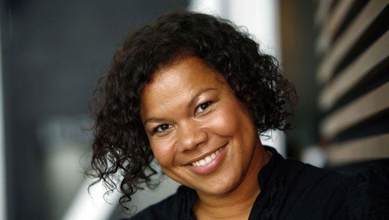 Anousha Nzume boeken