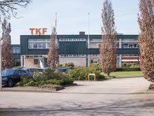 Twentsche Kabelfabriek zinspeelt op vertrek uit Haaksbergen