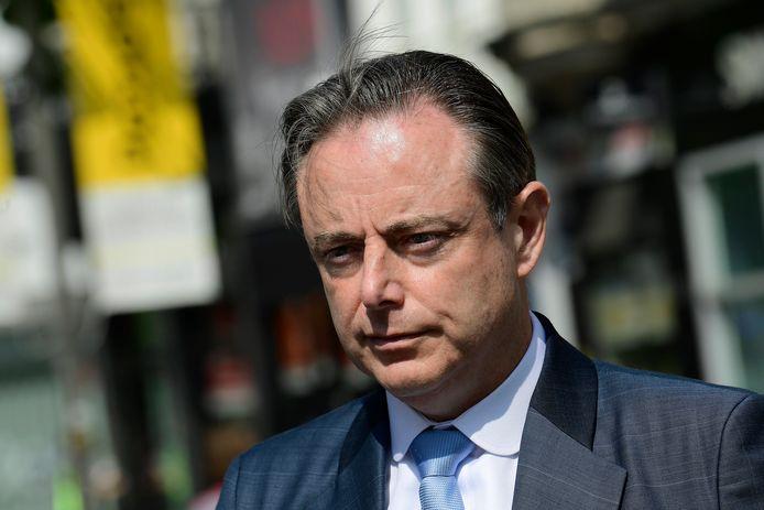 """Volgens N-VA-voorzitter Bart De Wever verliest Vlaanderen met Vivaldi vier jaar tijd. """"Terwijl we eergisteren al aan het hervormen hadden moeten zijn."""""""