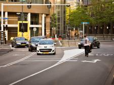 Eindhoven moet auto uit groot deel binnenstad weren om luchtvervuiling terug te dringen