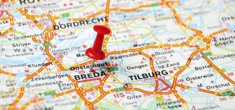 Vught is de aantrekkelijkste woongemeente van Brabant