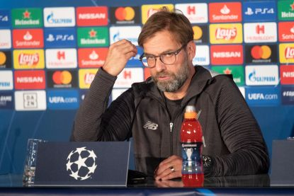 """Klopp boort plannen van hertekende Champions League de grond in: """"Complete onzin"""""""