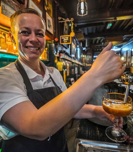 De Klomp 'met eer' in Café Top 100