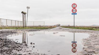 Topfotografen brengen een ode aan de erbarmelijke staat van de Belgische wegen
