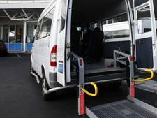 Heusden omarmt nieuw initiatief vervoer voor ouderen en mensen met beperking