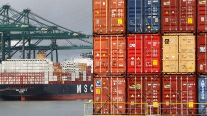 Corona heeft nauwelijks impact op cijfers Antwerpse haven (maar tweede kwartaal wordt andere koek)