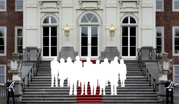 Is 30 procent vrouwen in het kabinet genoeg?