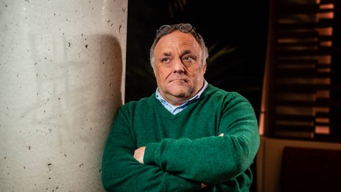 """Marc Van Ranst: """"Hou u aan de maatregelen, zodat we de scholen niet moeten sluiten"""""""