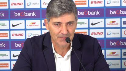 """Mazzu na 3-1-zege tegen Oostende: """"Dit hadden we nodig na moeilijke week"""""""