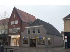 Lelijke winkelpuien Boxtel weer op de politieke agenda: D66 wil rustiger straatbeeld