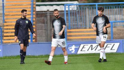 FT Buitenland (17/09). Defour speelt eerste minuten in acht maanden bij Burnley - Divock Origi loopt lichte enkelblessure op bij beloften