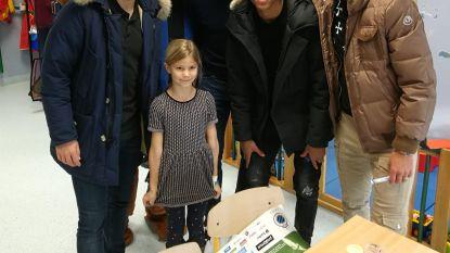 FT België (19/12). Vormer & co tonen hun warme hart - Goed nieuws voor AA Gent