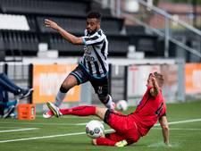 Heracles Almelo - Roda JC dag vervroegd