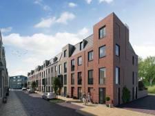 Nieuwbouw langs de stadswal in Gorcumse binnenstad start in september