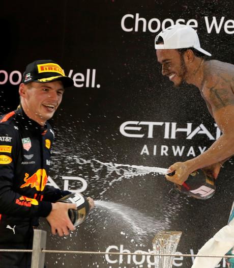 Hamilton: Een gevecht met Red Bull zou fenomenaal zijn
