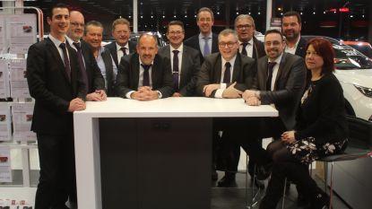 Veertiende editie nieuwjaarsevent van Unizo Begijnendijk-Keerbergen-Tremelo lokt meer dan 300 gasten