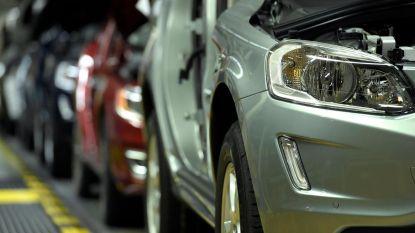 Eerste volledig elektrische Volvo wordt in Gent gebouwd