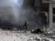 Eindelijk akkoord over wapenstilstand Syrië