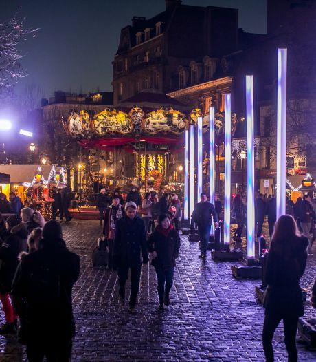 Les Plaisirs d'hiver auront lieu du 27 novembre au 3 janvier