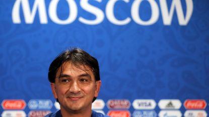 """WK LIVE 12/07. Bondscoach Kroatië: """"Teams vol sterren liggen allemaal op het strand"""" - Iraanse ref voor België - Engeland, Argentijn fluit WK-finale"""