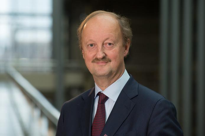 Jan Frans Brouwers.