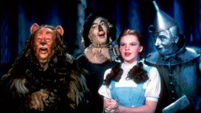 'The Wizard of Oz' is de invloedrijkste film aller tijden
