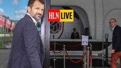 HLN LIVE. Kijk naar de officiële voorstelling van Leko bij Antwerp, welke assistenten volgen in zijn zog?