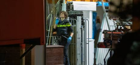 Gynaecologenstoel en Andreaskruis: steekpartij Eemnes was uit de hand gelopen sm-date, zegt familielid