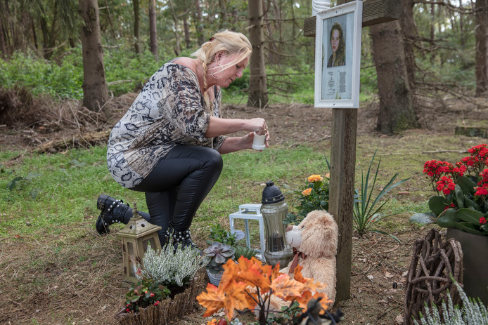 Vandaag Uitspraak In De Zaak Nicole Van Den Hurk De Waarheid Die