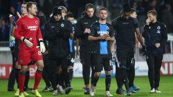 Club Brugge geen reekshoofd bij loting 16e finales Europa League
