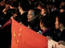Protesten tegen politie Parijs na doodschieten Chinees