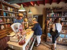 'Gouden Gift' voor Snoeperij Jantje in Aarle-Rixtel