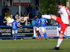 GVVV steelt overwinning tegen IJsselmeervogels