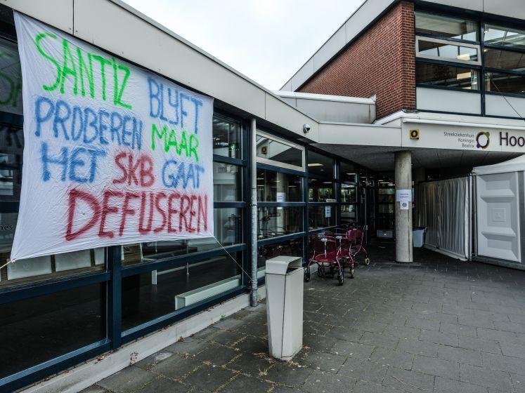 Ziekenhuis Winterswijk gaat leden werven voor eigen cliëntenraad