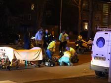 Fietser gewond bij aanrijding op Huis te Landelaan in Rijswijk