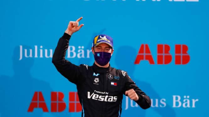 """Onze F1-watcher spreekt met Stoffel Vandoorne: """"Met de auto van Lewis Hamilton kan ik iets moois laten zien"""""""