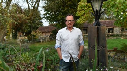 Professor Johan Braeckman predikt de luiheid
