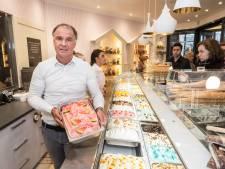 Vanaf vandaag weer genieten van een ijsje bij Pavarotti Dolce